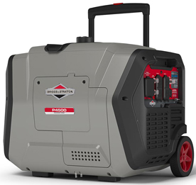 Briggs and Stratton P4500 Generator