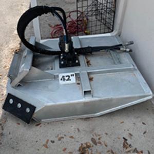 Bushmaster TAZ2401 Tazmanian Cutter Attachment