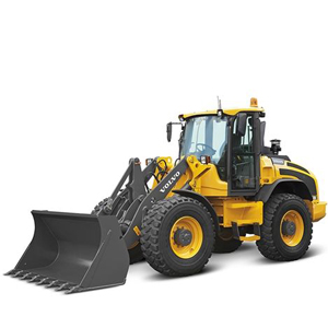 Volvo L20HS Compact Loader