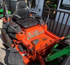 Kubota Zero Turn Mower 48in