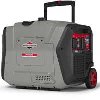 P4500 Inverter Generator