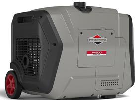 Briggs & Stratton BGP4500 Generator