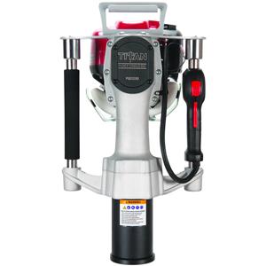 POST DRIVER GAS COMMERCIAL TITAN