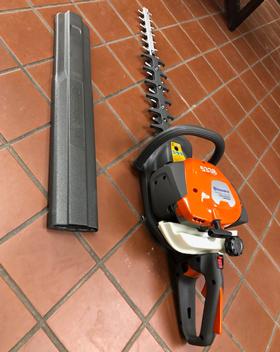 Husqvarna 522HD60S Hedge Trimmer