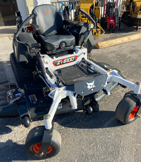 ZT6100 Zero-Turn Mower