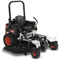 BOBCAT ZT6100 ZERO TURN MOWER
