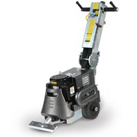 National 6280HD Floor Stripper Manual