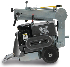 National 6280HD Floor Stripper
