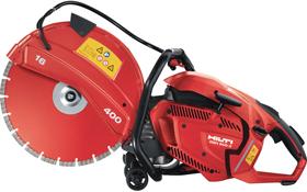 Hilti DSH 900-X Gas Cut-off Saw