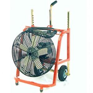 General Model EP17 Positive Pressure Ventilation
