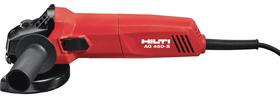 Hilti AG 450-7S Angle Grinder