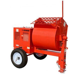 Multiquip Mortar Mixer EM90SH8