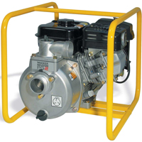 "Wacker Neuson PG2A 2"" Centrifugal Pump"