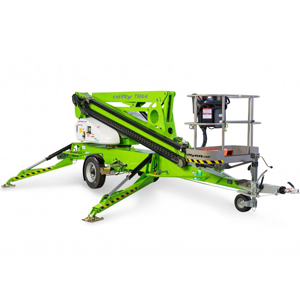 Niftylift TM64 Towable Cherry Picker