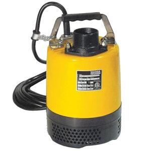 WACKER PS2 500 110V/60HZ PUMP