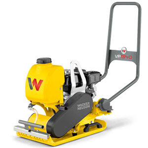 WACKER VP1340AW VIBRATORY COMPACTOR