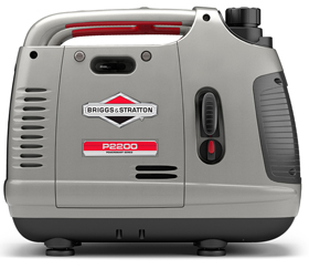 Briggs & BGP2200 Portable Generator