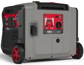 Briggs & BGP4500 Portable Generator