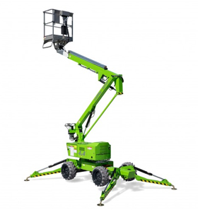 Niftylift SD34T Aerial Platform