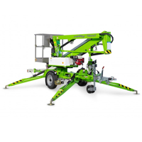 Niftylift TM34T Tow-Behind Cherry Picker