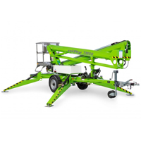 Niftylift TM50 Towable Cherry Picker