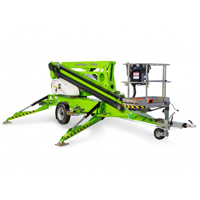 Niftylift TM64 Towable Cherry Picker