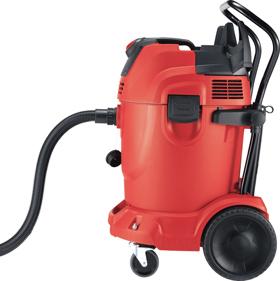 Hilti VC 300-17 X High-suction construction vacuum
