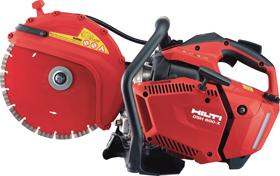 Hilti DSH600-X Cut Off Saw
