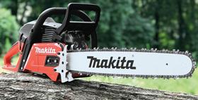 Makita EA5600FREG chainsaw