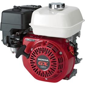 Honda GX Series Horizontal OHV Engine