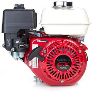 HONDA GX160 QX2 HORIZONTAL ENGINE