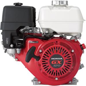 HONDA GX240 QX2 HORIZONTAL OHV ENGINE
