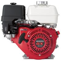 Honda Horizontal OHV Engine