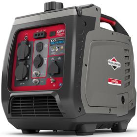 Briggs & Stratton P2400 PowerSmart Series Inverter Generator