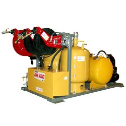 Service & Lube Equipment