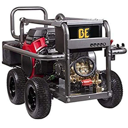 Pressure Washers & Cleaning Equipment