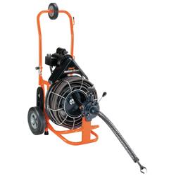 Plumbing & Jetting Equipment