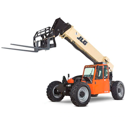 Forklifts & Utility Vehicles