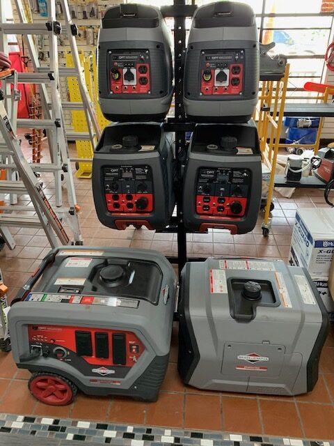 Hurricane Season Prep: Tampa Bay Area Generator Rentals
