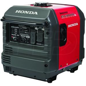 Honda 3000 Watt Portable Inverter Generator