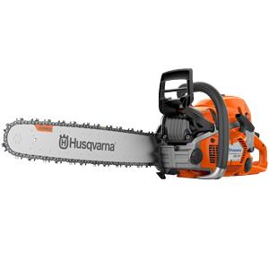 Husqvarna 562 XP chainsaw