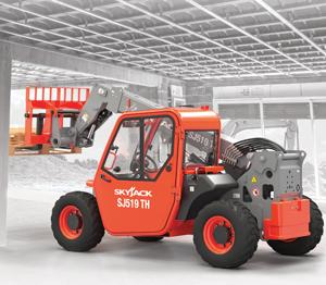 Skyjack SJ519TH Forklift