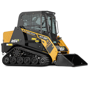 RT-25 COMPACT TRACK LOADER