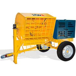 Menegotti 9 cu ft Mortar Mixers