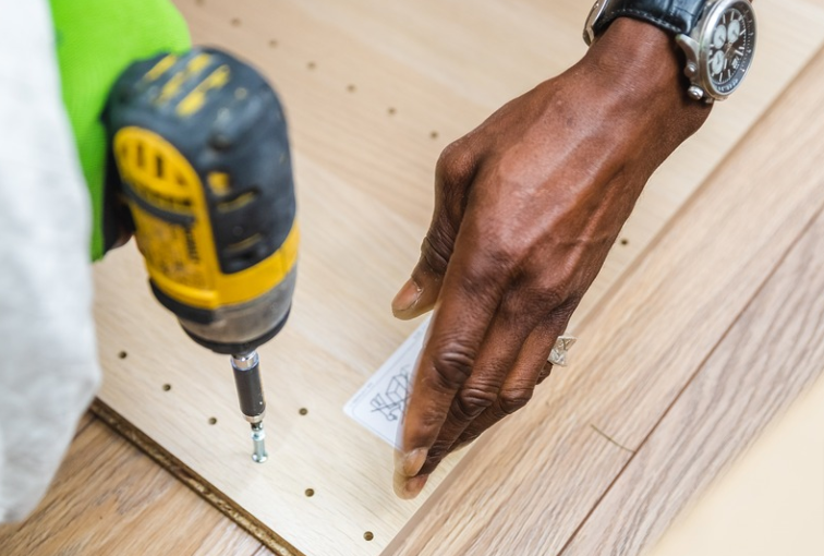 How Impact Drivers Differ From Drills