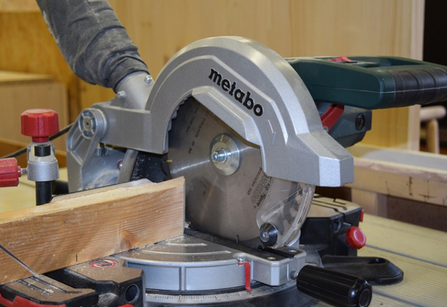 Uses of Cut-Off Saws
